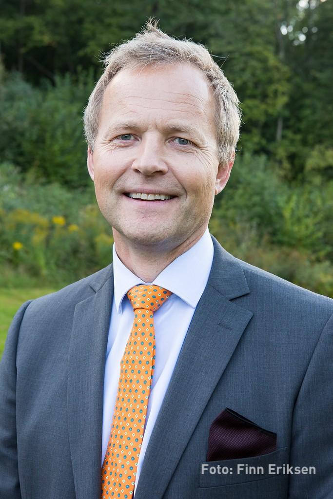 Øystein Hærem