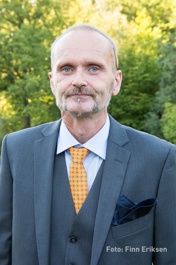 Ivar Arnevig
