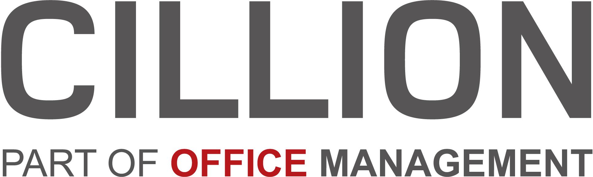 Cillion_partof_OM_logo