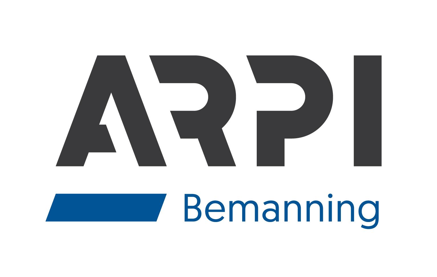 ARPI Bemanning