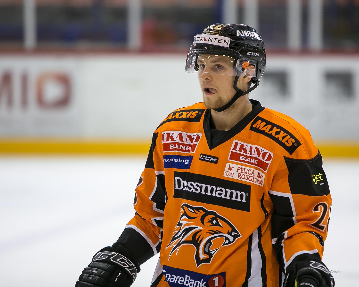 Patrick Ulriksen