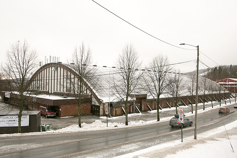 Askerhallen 1