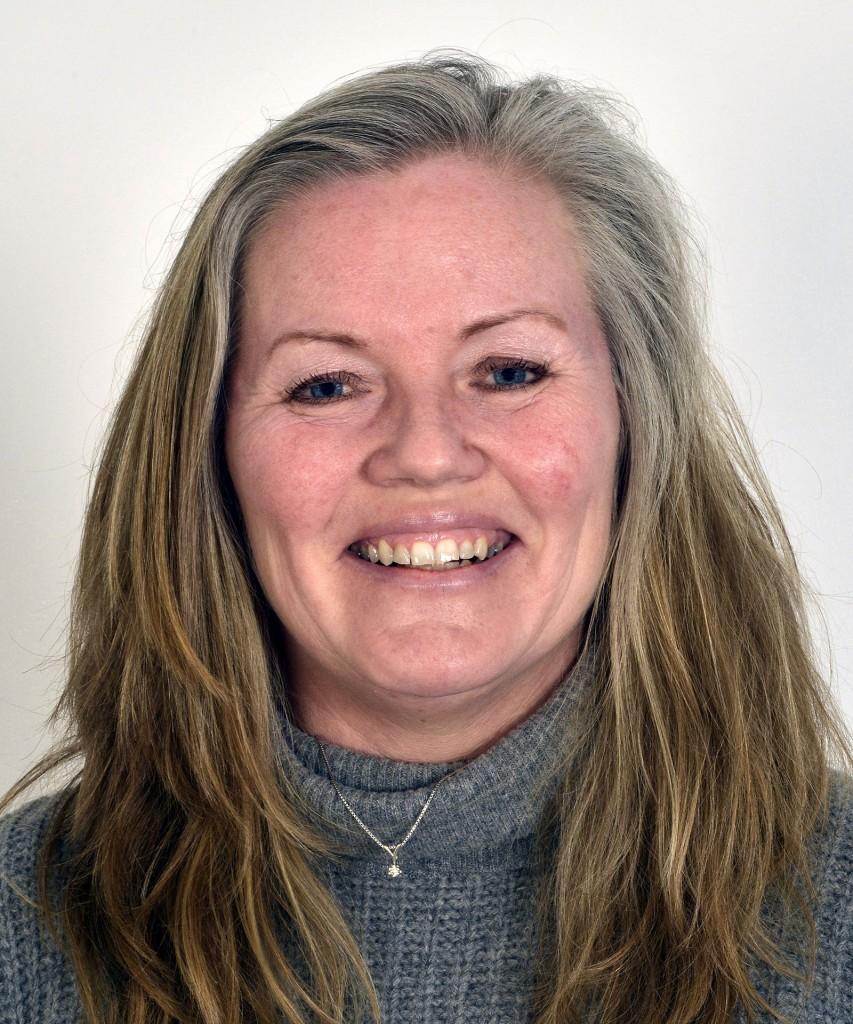 Lise Dybwad Drammen Golfklubb styre 2016