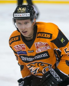 Viktor Granholm