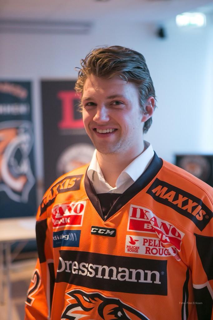 Henrik Ødegaard