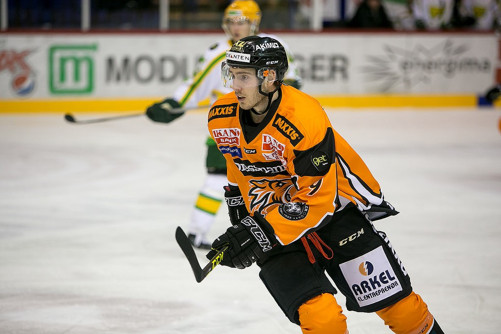 Mats Henriksen