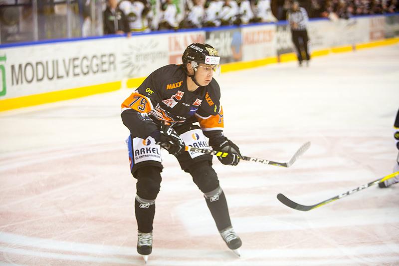 Marius Carho Hansen