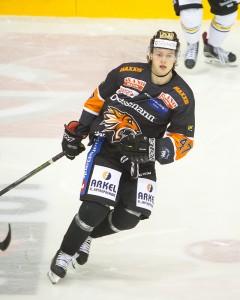 Nils Fuglesang