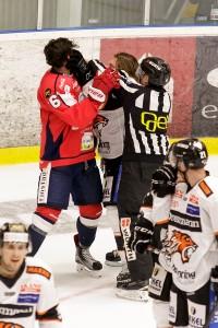"""Christian Kåsastul lot seg ikke """"pille på nesa""""!"""