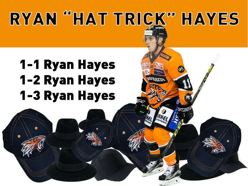 hattrick-hayes