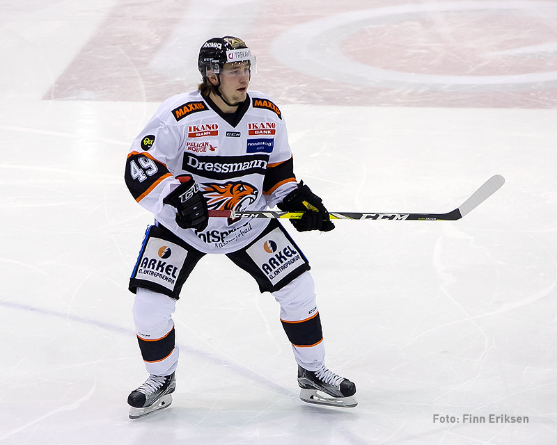 Sune må klare seg uten Christian Kåsastul som har reist til U20-VM.