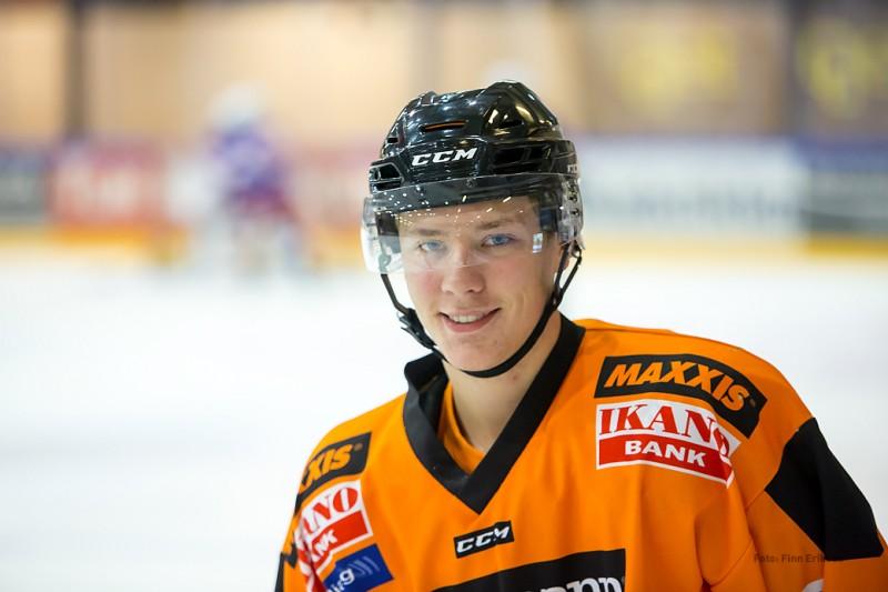 Markus Solberg