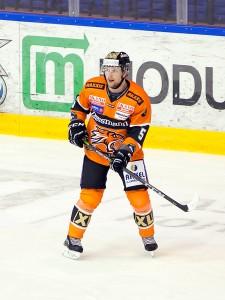 Oskar Nilsson scoret allerede etter 44 sekunder