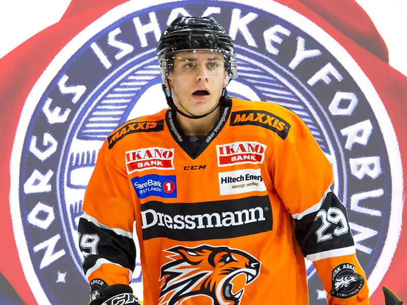 Oskar Blegen