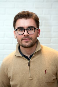 Johan Skaaret