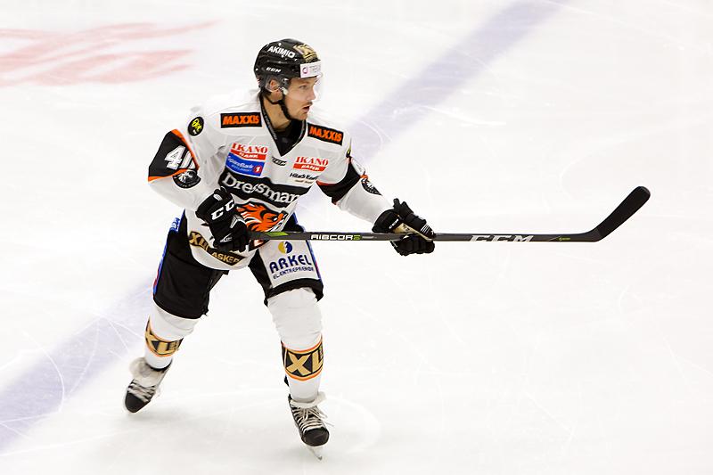 Fredrik Lystad Jacobsen