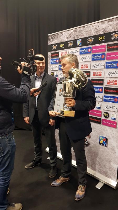 Brunata awards