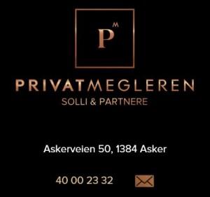 PrivatmeglerenLogo