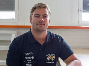 """Jan André """"Janna"""" Aasland er Scotts nye assistenttrener"""