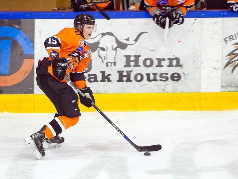 Morten Hodt