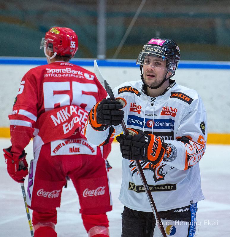 Endre Medby Foto: Henning Ekeli