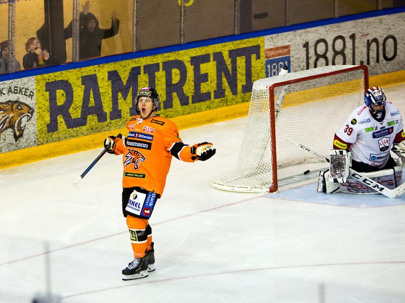 Viktor Granholm Foto: FInn Eriksen