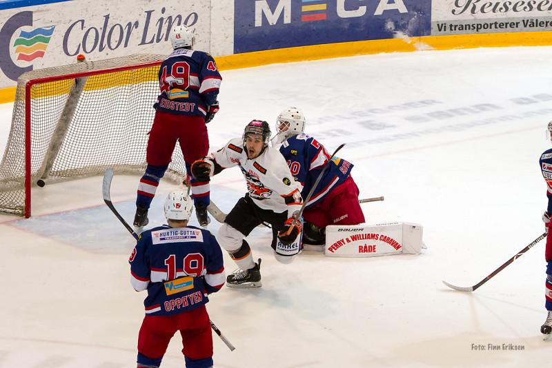 Mikkel scorer det avgjørende målet mor Vålerengen i sudden