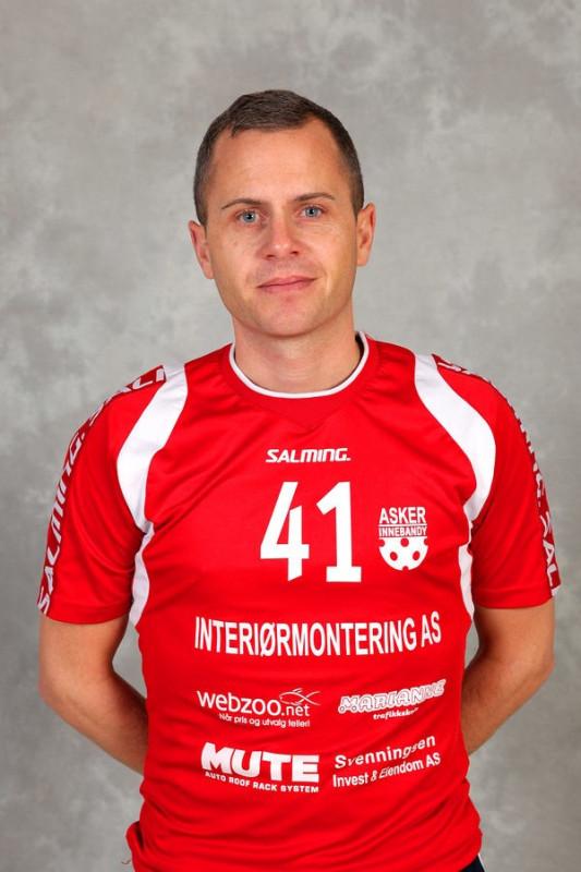Alexander Jaksland