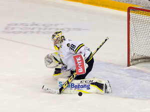 Henrik Holm - Foto: Finn Eriksen