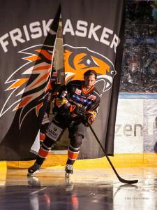 Mikael Dokken - Foto: Finn Eriksen