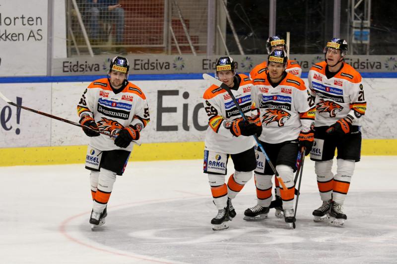 Foto: Stian Bye Høgsveen / Storhamar Hockey