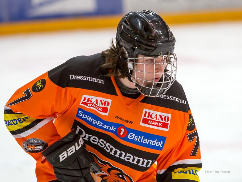 Mats Hildisch - Foto: Finn Eriksen