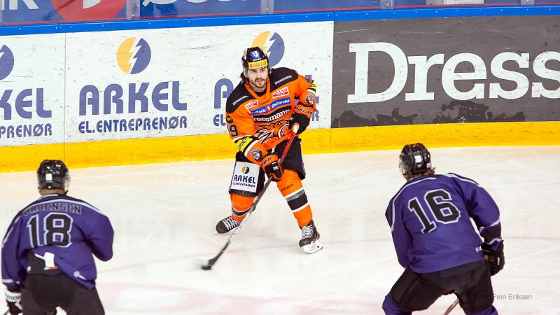 Alex Lavoie - Foto: Finn Eriksen